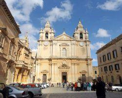 18 Marzo 2016 CAPITALES DE MALTA, Mdina, Valleta, Mosta (100)