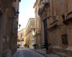 18 Marzo 2016 CAPITALES DE MALTA, Mdina, Valleta, Mosta (101)