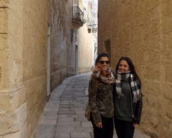18 Marzo 2016 CAPITALES DE MALTA, Mdina, Valleta, Mosta (102)
