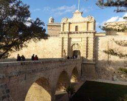 18 Marzo 2016 CAPITALES DE MALTA, Mdina, Valleta, Mosta (104)