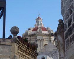 18 Marzo 2016 CAPITALES DE MALTA, Mdina, Valleta, Mosta (110)