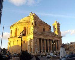 18 Marzo 2016 CAPITALES DE MALTA, Mdina, Valleta, Mosta (112)
