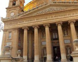 18 Marzo 2016 CAPITALES DE MALTA, Mdina, Valleta, Mosta (114)