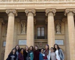 18 Marzo 2016 CAPITALES DE MALTA, Mdina, Valleta, Mosta (116)
