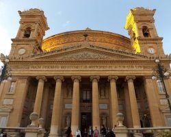 18 Marzo 2016 CAPITALES DE MALTA, Mdina, Valleta, Mosta (118)