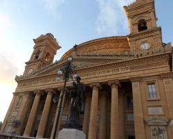 18 Marzo 2016 CAPITALES DE MALTA, Mdina, Valleta, Mosta (120)