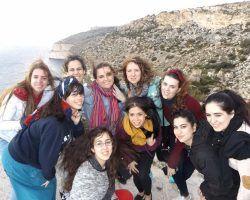 18 Marzo 2016 CAPITALES DE MALTA, Mdina, Valleta, Mosta (124)