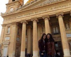 18 Marzo 2016 CAPITALES DE MALTA, Mdina, Valleta, Mosta (128)