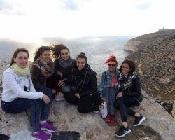 18 Marzo 2016 CAPITALES DE MALTA, Mdina, Valleta, Mosta (132)