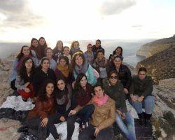 18 Marzo 2016 CAPITALES DE MALTA, Mdina, Valleta, Mosta (135)