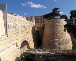 18 Marzo 2016 CAPITALES DE MALTA, Mdina, Valleta, Mosta (73)