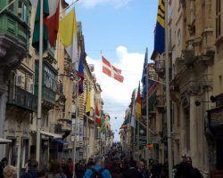 18 Marzo 2016 CAPITALES DE MALTA, Mdina, Valleta, Mosta (74)