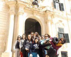 18 Marzo 2016 CAPITALES DE MALTA, Mdina, Valleta, Mosta (79)