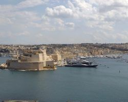 18 Marzo 2016 CAPITALES DE MALTA, Mdina, Valleta, Mosta (80)