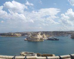 18 Marzo 2016 CAPITALES DE MALTA, Mdina, Valleta, Mosta (81)