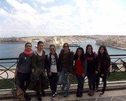18 Marzo 2016 CAPITALES DE MALTA, Mdina, Valleta, Mosta (82)