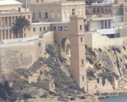 18 Marzo 2016 CAPITALES DE MALTA, Mdina, Valleta, Mosta (85)