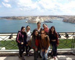 18 Marzo 2016 CAPITALES DE MALTA, Mdina, Valleta, Mosta (87)