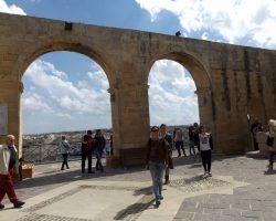 18 Marzo 2016 CAPITALES DE MALTA, Mdina, Valleta, Mosta (89)
