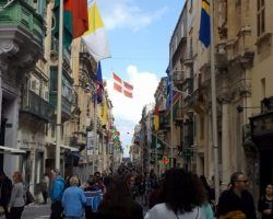 18 Marzo 2016 CAPITALES DE MALTA, Mdina, Valleta, Mosta (91)