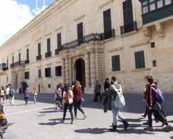 18 Marzo 2016 CAPITALES DE MALTA, Mdina, Valleta, Mosta (93)