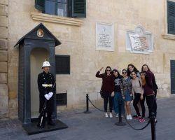 18 Marzo 2016 CAPITALES DE MALTA, Mdina, Valleta, Mosta (94)