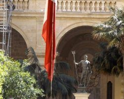 18 Marzo 2016 CAPITALES DE MALTA, Mdina, Valleta, Mosta (95)