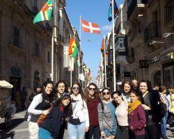 18 Marzo 2016 CAPITALES DE MALTA, Mdina, Valleta, Mosta (98)