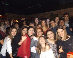 3 Abril WELCOME PARTY Que hacer en Malta (15)