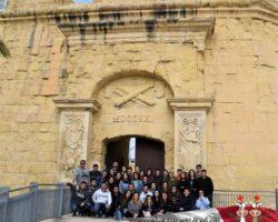 4 Abril Escapada por el Sur Malta (75)