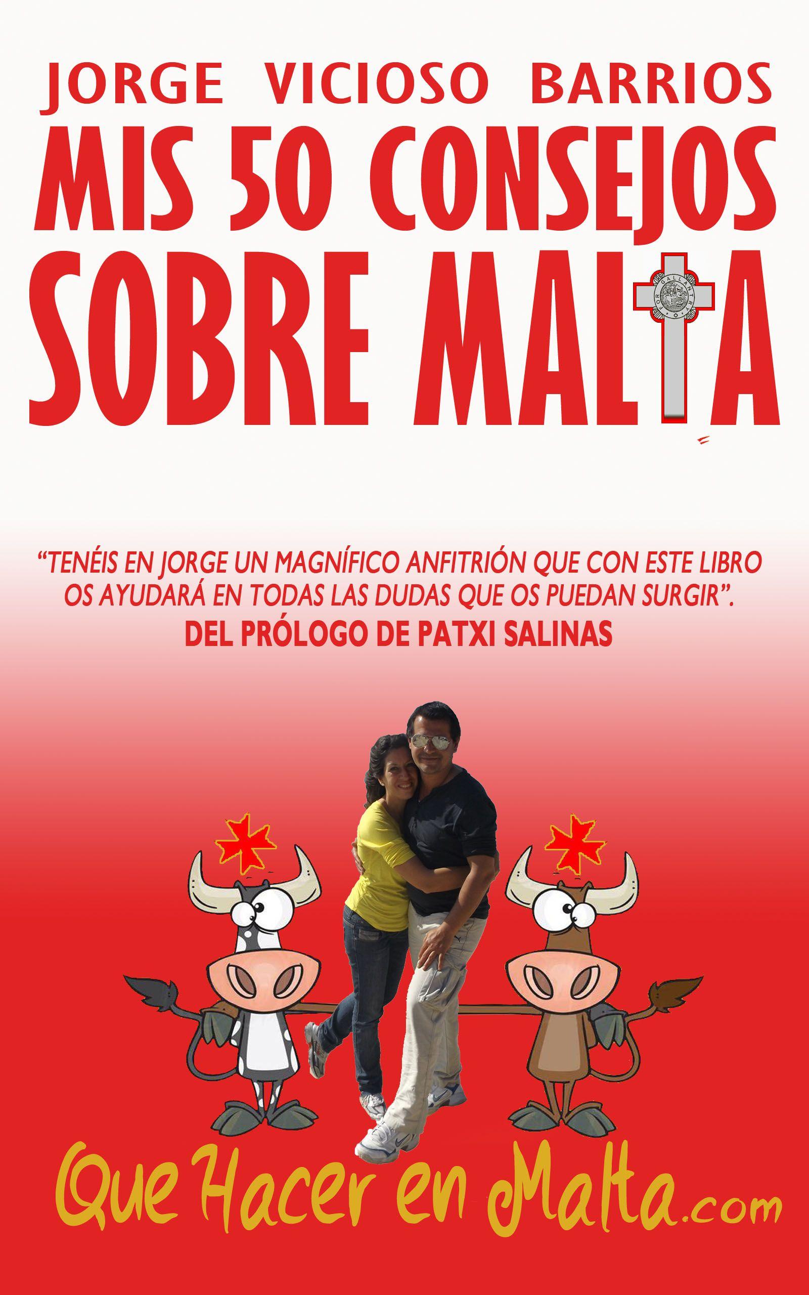 195e2cd9ef96 LEE MIS 50 CONSEJOS SOBRE MALTA - Que hacer en Malta