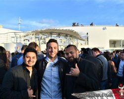 1 Abril Opening Café del Mar Malta (11)