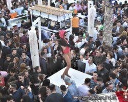 1 Abril Opening Café del Mar Malta (13)