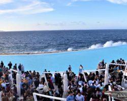 1 Abril Opening Café del Mar Malta (2)