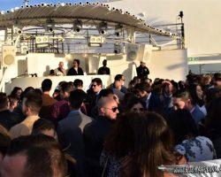 1 Abril Opening Café del Mar Malta (5)
