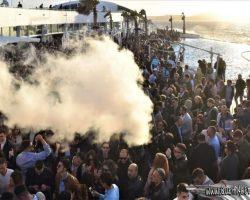 1 Abril Opening Café del Mar Malta (6)