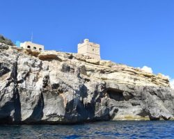 20 Agosto Escapada por el Sur Blue Grotto (17)