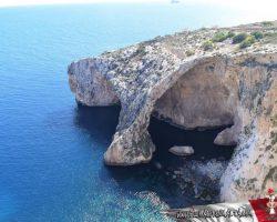 20 Agosto Escapada por el Sur Blue Grotto (2)