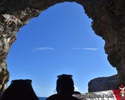 20 Agosto Escapada por el Sur Blue Grotto (23)