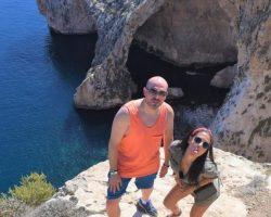 20 Agosto Escapada por el Sur Blue Grotto (4)