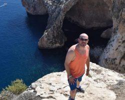 20 Agosto Escapada por el Sur Blue Grotto (5)