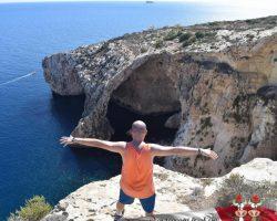 20 Agosto Escapada por el Sur Blue Grotto (6)