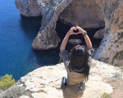 20 Agosto Escapada por el Sur Blue Grotto (7)