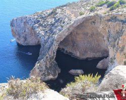 20 Agosto Escapada por el Sur Blue Grotto (9)