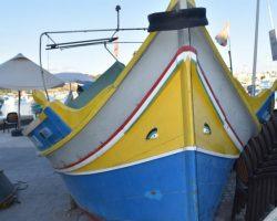 20 Agosto Escapada por el Sur Marsaxlokk (8)