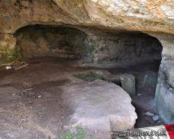 24 Marzo Sábado Cuevas, acantilados y tartas en Mdina (10)