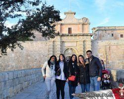 24 Marzo Sábado Cuevas, acantilados y tartas en Mdina (17)