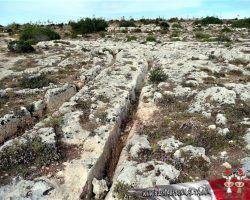 24 Marzo Sábado Cuevas, acantilados y tartas en Mdina (2)