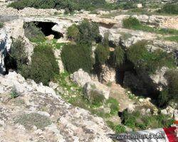 24 Marzo Sábado Cuevas, acantilados y tartas en Mdina (4)