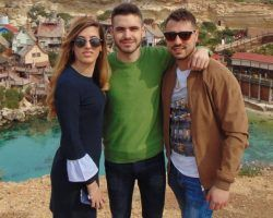 24 Marzo Visita Gozo y Comino (2)